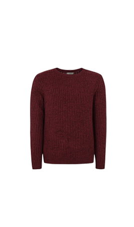 Get up to 25% off selected knitwear