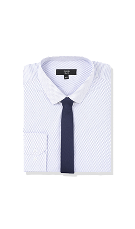 Button-up the season with the latest men's shirts