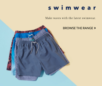 Dive into beautiful swimwear this season at George.com