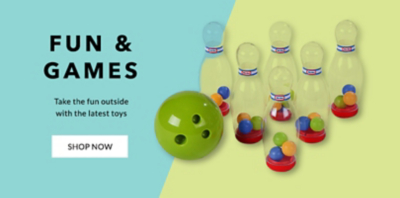 Shop the latest outdoor toysoptions