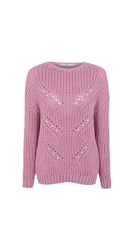 Shop the latest knitwear