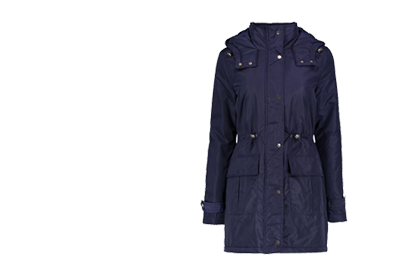 Shop our range of coats and jackets