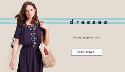 Say yes to the dress at George.com