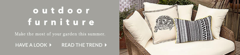 Get your garden looking its best for summer at George.com