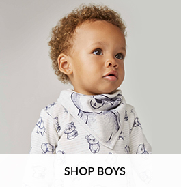 Shop baby boy clothing