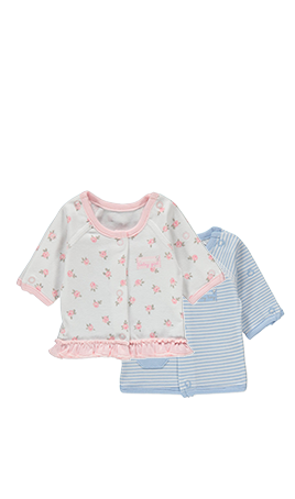 Discover our beautiful range of clothing for premature babies