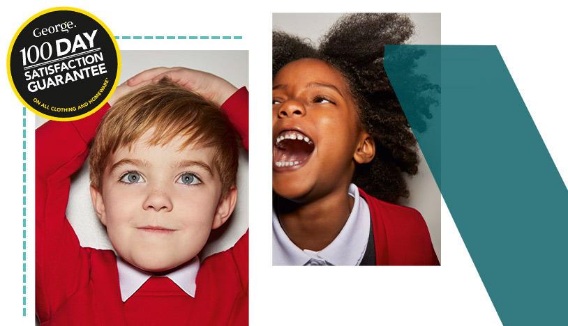 School Uniform Shop | Shoes & Clothes | Back To School