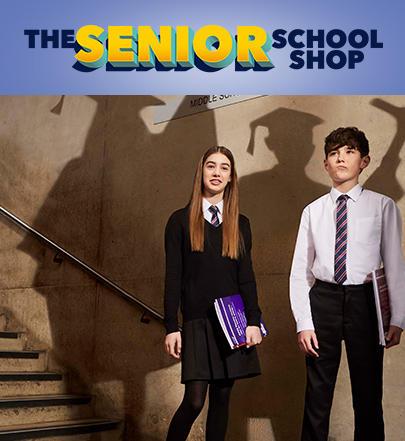 de56a6cec0 School Uniform Shop   Shoes & Clothes   Back To School   George at ASDA