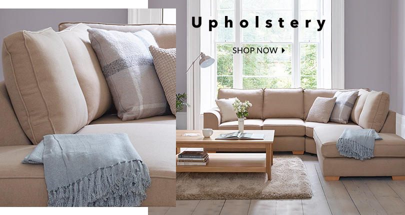 Find a great range of upholstery at George.com