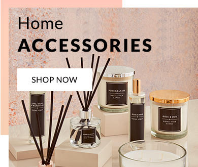 Update Your Home With Our Range Of Accessories