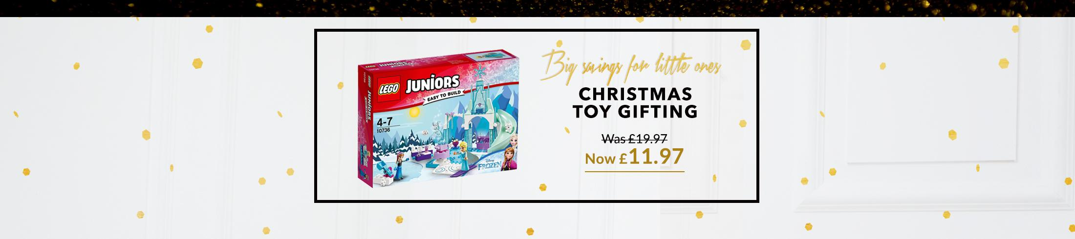 Brighten up their day with our big toy SALE at George.com