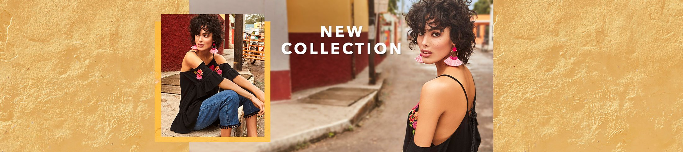 Discover women's new arrivals