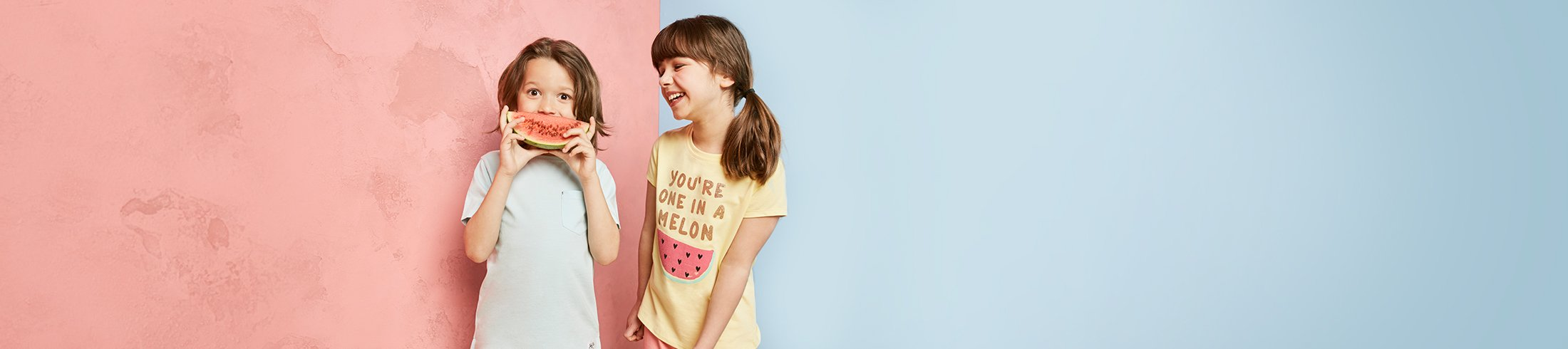Shop 20% off selected kids' clothing