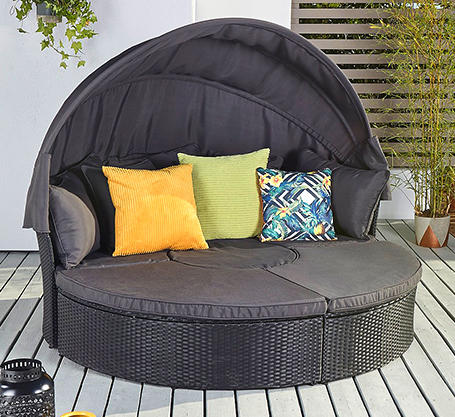 Create your own outdoor haven with our range of garden furniture