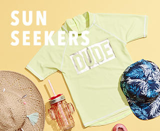 Get ready for your next getaway with our summer essentials