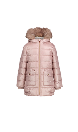 Shop outerwear for girls