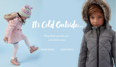 Discover girls' coats and jackets at George.com