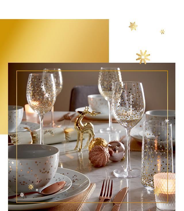 Asda Online Christmas Decorations: George At ASDA