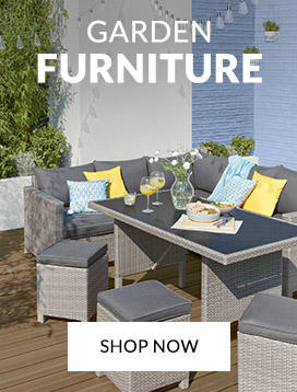 398d418f1006 Make the most of the warm weather and create a garden oasis with our  outdoor furniturecollection
