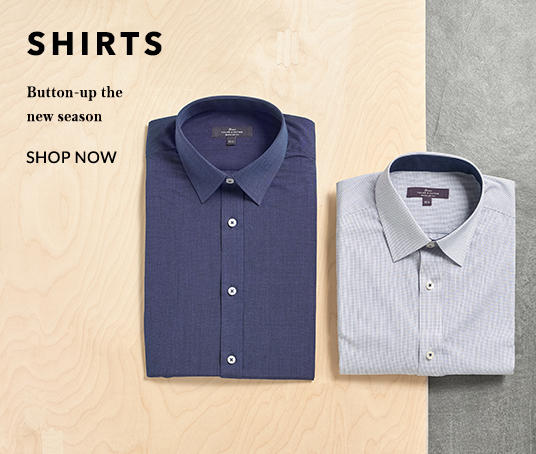 Discover Our Range Of Mens Stylish Shirts At George
