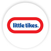 Browse our range of Little Tikes toys