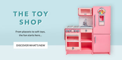 Discover what's new in kids' toys
