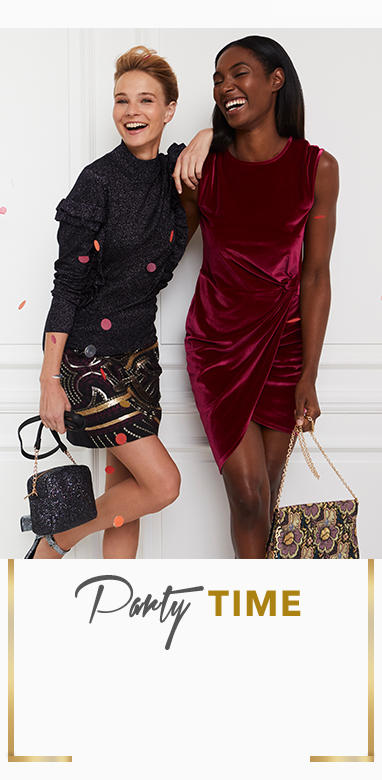 Find the perfect Christmas outfit at George.com
