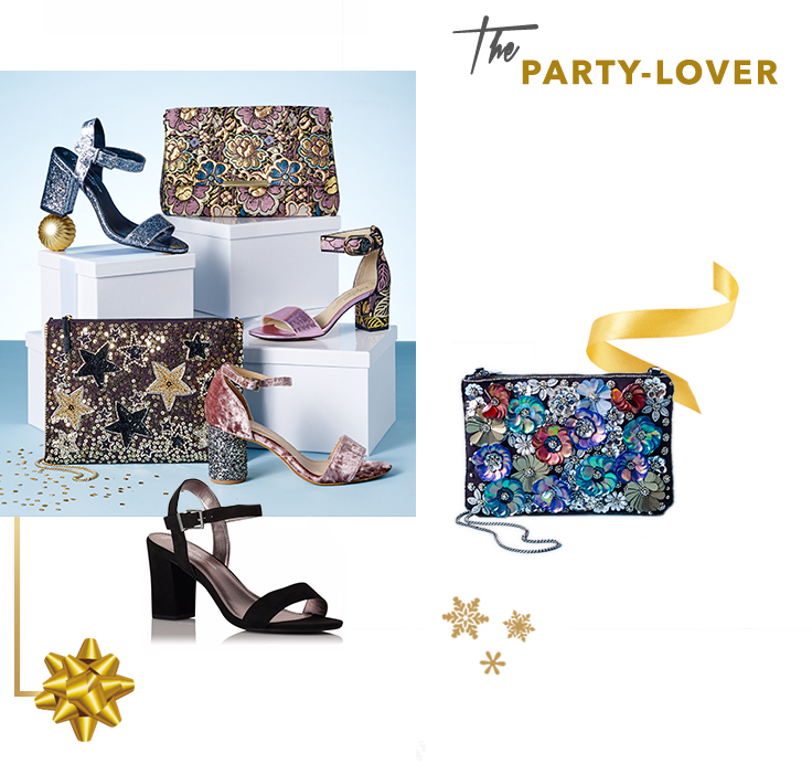 Browse our dazzling partywear range at George.com
