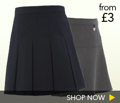 Girls Trousers and Skirts from £3