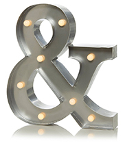 Stamp your personality onto your home with our selection of lighting at George.com