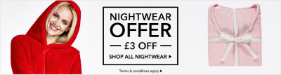 womens nightwear