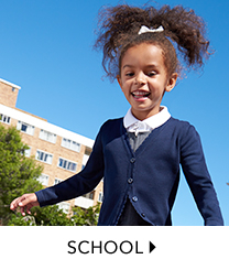We've got a huge back to school range to explore at george.com - see for yourself.