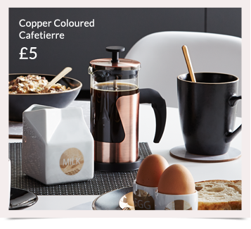 Pick from a range of kitchen accessories at George.com