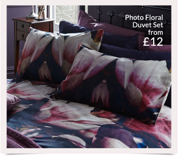 Shop a range of charming and girly bedding at George.com