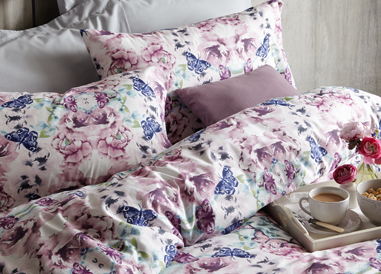Buy beautiful floral bedding at George.com