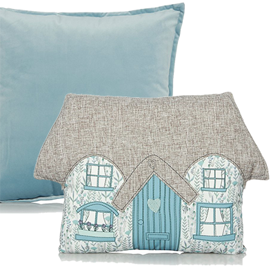 Add charming touches with our Ambleside cushions at George.com