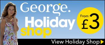 George Holiday Shop