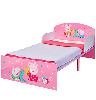 Create a space your child can learn sleep and play in, with practical style tips that can be achieved easily with Life & Style.