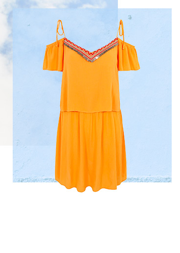 Dress to impress with our Boho Summer collection