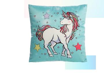 Shop unicorn cushion