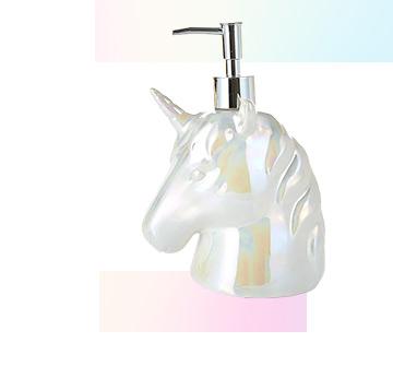 Shop unicorn soap dispenser