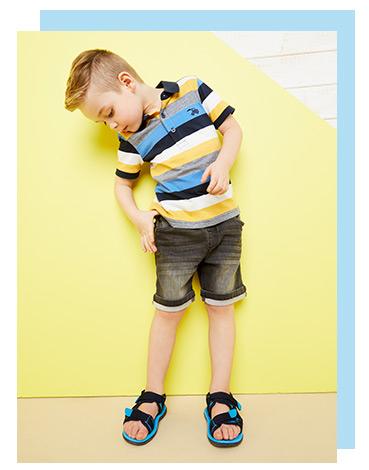 Shop boys' footwear