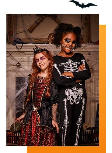 Stuck for ideas for a Halloween party? Don't worry, Life & Style show you everything you need, from Halloween decorations to Halloween costumes and everything in between.