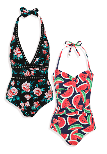 Life & Style takes a look back at the history of swimwear, and how it has evolved from the beginning of time.