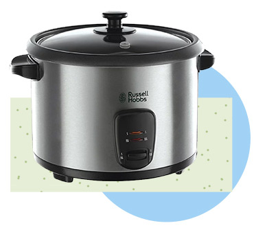 Let this slow cooker do most the work while you get on with the rest of your day
