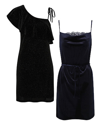 Feel like the belle of the ball in one of our dresses