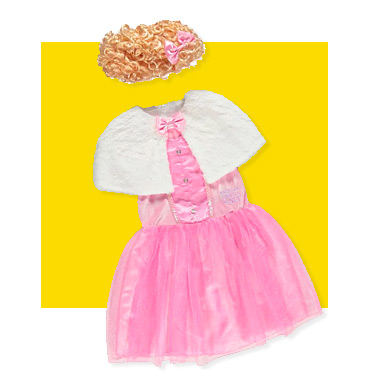 Shop Charlie and the Chocolate Factory Veruca Salt Costume