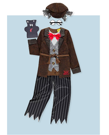Shop Mr Stink costume