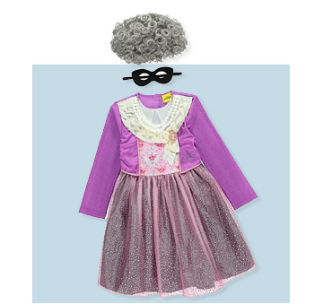 Shop Gangster Granny costume