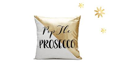 Shop festive cushions